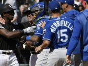 Royals botched situation with White Sox, Tim Anderson