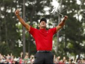 Comeback Complete: Tiger is back after Masters Victory