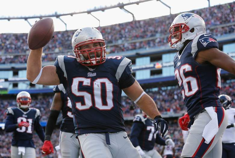 Life After Football: The Story of Rob Ninkovich