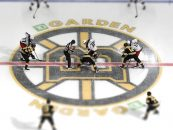 Marchand Key to Bruins Game 5 win