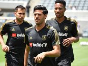 LAFC Dominates Once Again at the Banc