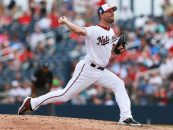 Report: Nationals May Look to Trade Ace
