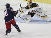 Rask Excelling in Spite of low Expectations