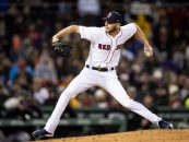 Red Sox Fall to Rockies 5-4 Despite Sale's Historic Night