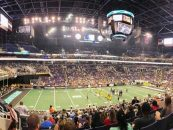 National Arena League, Indoor Football League Discussing Merger