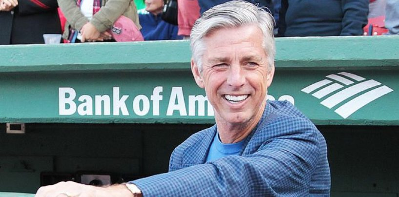 Leandre: Don't Expect a 'Big' Move from Dombrowski