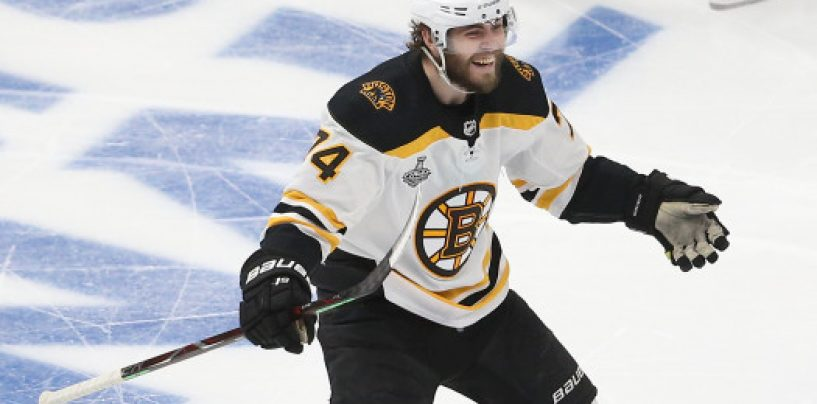 Bruins Future Remains Bright Despite Disappointing Ending