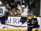 Bruins Have to Brace Themselves Again