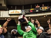 WV Roughriders Will Win AAL Championship Game Because…
