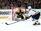 Bruins Fall in Brutal Game 7 Home Loss