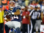 After Stint With Patriots, Sims Making It Happen in Arena Football
