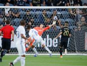 LAFC Defeats San Jose to Advance to Final 8 of USOC