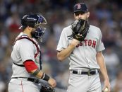 Sox Weekly: May 26 – June 1