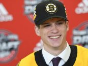Bruins Prospects to Watch in 2019