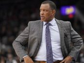 Report: Pelicans Pick up Alvin Gentry's Team Option