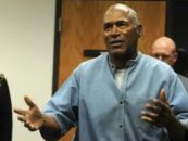 Gordon: O.J. Simpson Joining Twitter Cannot Save His Legacy