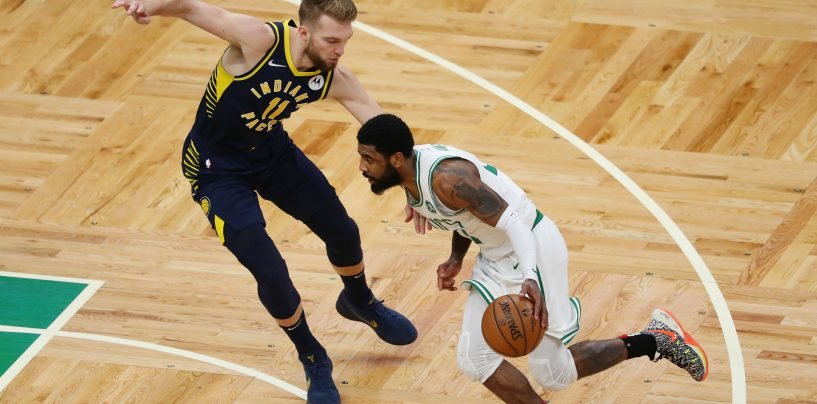 How the Pacers Offseason Moves Could Help or Hurt the Celtics