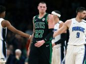 Report: Celtics Re-Sign 2 Players