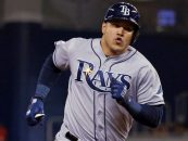 García, Bullpen Help Rays Survive in Boston