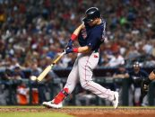 Could Red Sox Trade Andrew Benintendi?
