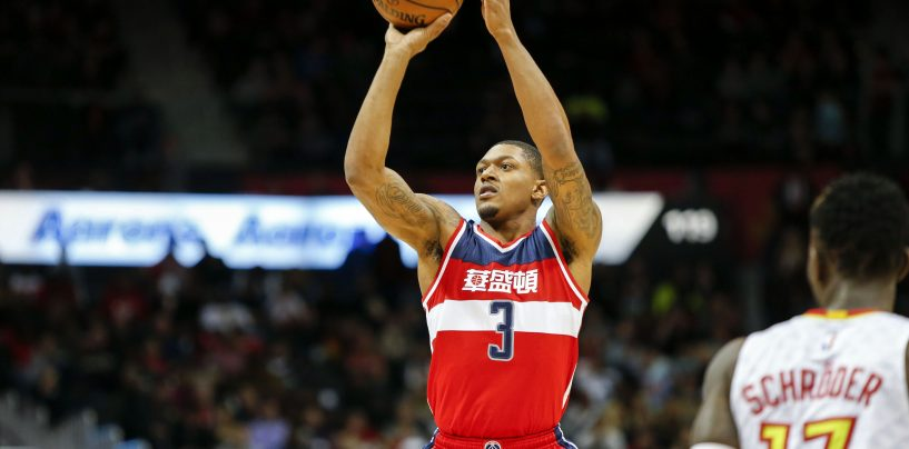 Wizards are Not Confident Beal Will Re-sign With the Team