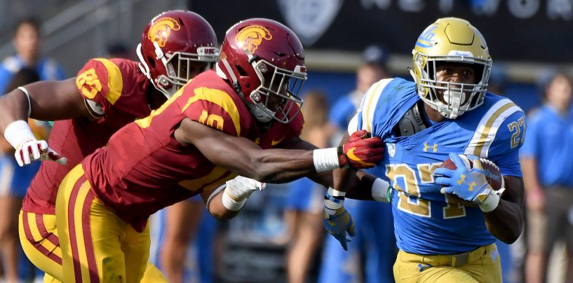 Pac-12 Preview: USC and UCLA