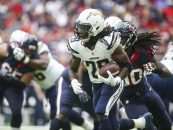 What Should the Chargers do About Melvin Gordon?