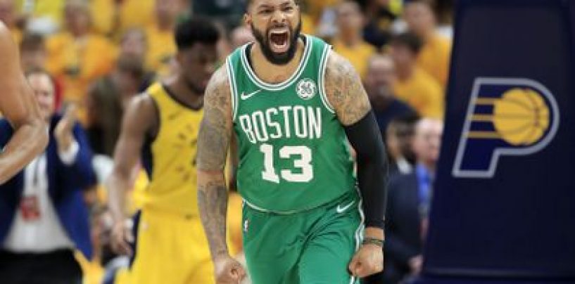Report: Marcus Morris Signs With Knicks