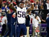 From Bowling to Super Bowl: The Story of Darius Fleming