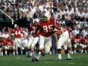 Patriots and Dolphins Legend Passes Away