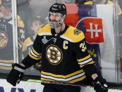 Mooney: Limit Zdeno Chara's Time on Ice