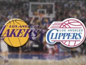 The Lakers and Clippers Are Finally a Rivalry