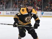 Patrice Bergeron is Improving With Age