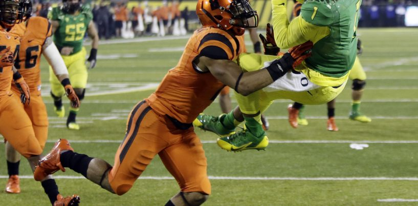 Pac-12 Preview: Oregon and Oregon State