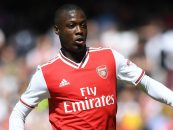 Arsenal Face Liverpool in Battle for First
