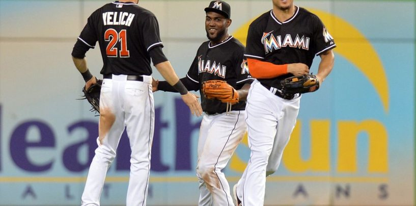 What the Marlins Starting Lineup Could've Been