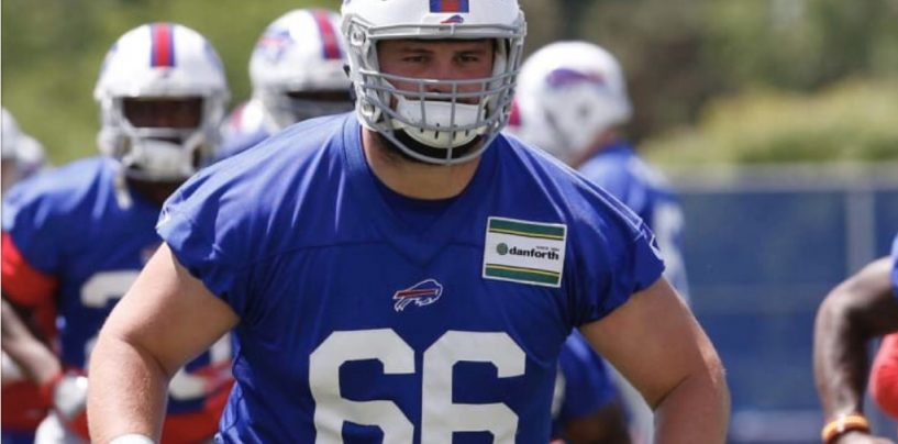 Report: Patriots Acquire Center