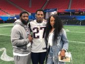 Family and Football: Parents of J.C. Jackson