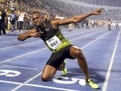 What if Usain Decided to Bolt to the NFL?