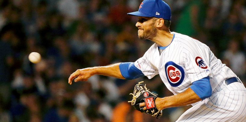 Offseason Objectives: Target Relief Pitching
