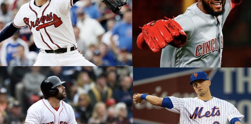Moves That Could Make Red Sox Competitive in 2020
