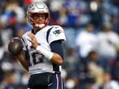 Brady Comments on Josh Allen Hit