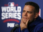 Could the Red Sox be Interested in a Theo Epstein Reunion?