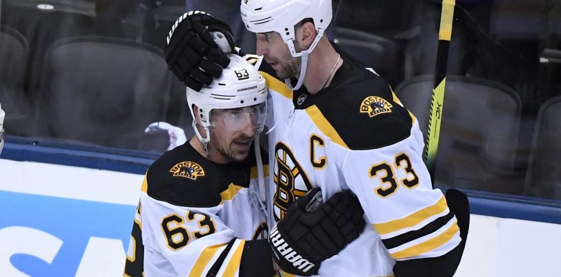 5 Bruins Aiming for Milestones This Season
