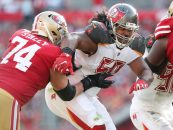 Buccaneers Enter Sunday With League's 4th-Ranked Defense