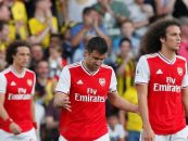 Arsenal Drop Points In Horrific Showing Against Watford