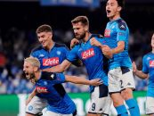 Champions League: Napoli Upset Reigning Champs