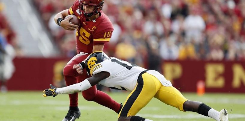 College Football Studs and Duds: Week 3