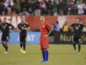 USMNT Without Star as They Host Uruguay