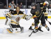 Bruins Notes: Rask, Grzelcyk, Marchand, and More